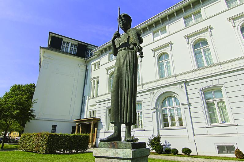 Musilschule Düren Landesmusikfest NRW 2022