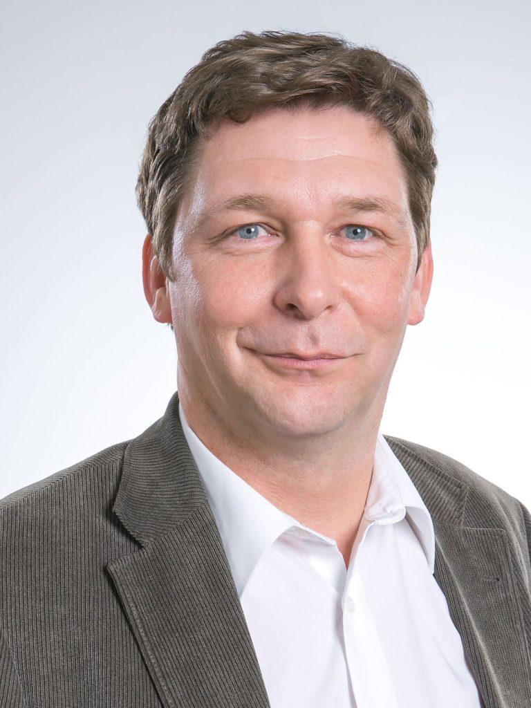 Axel Fuchs Bürgermeister Jülich