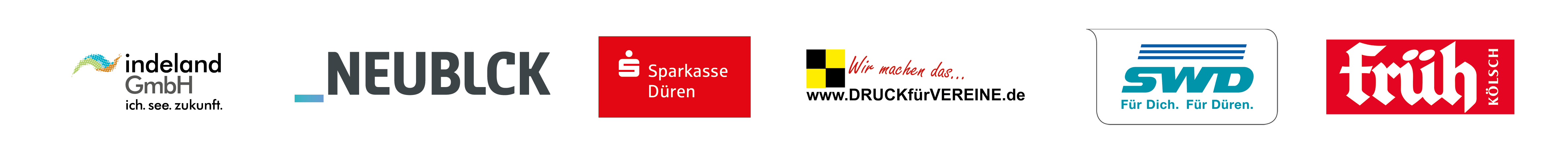 Sponsoren Landesmusikfest NRW 2022