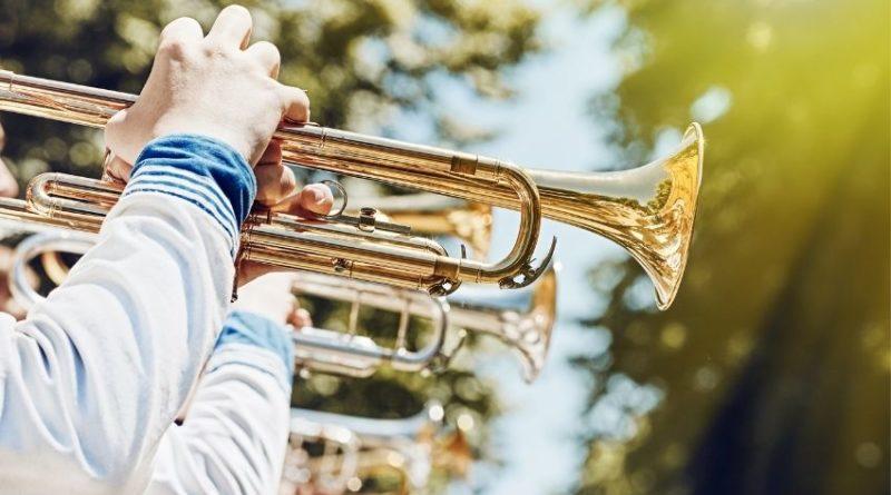 Landesmusikfest NRW Volksmusikerbund NRW